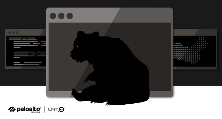 Palo Alto Networks entdeckt Cyberspionagetool BendyBear